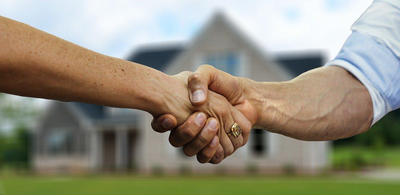 Escolher o agente imobiliário adequado