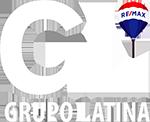 Logotipo Remax Grupo Latina