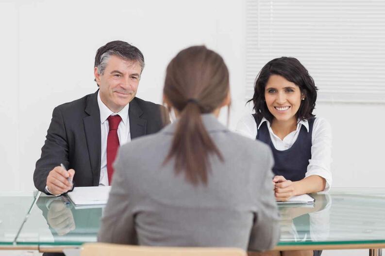 Reunião com consultor imobiliário