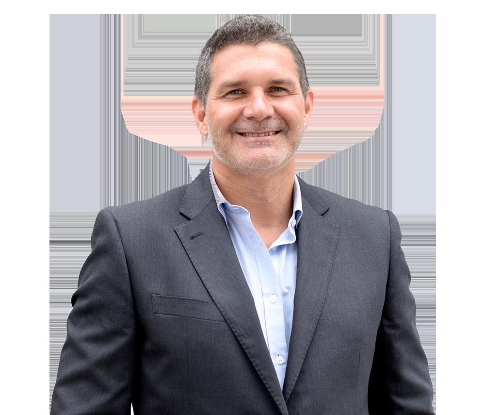 Nuno Morais Cardoso, consultor imobiliário