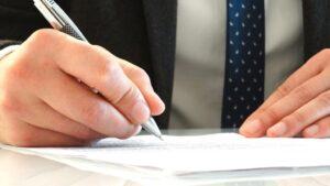 documentos vender imóvel