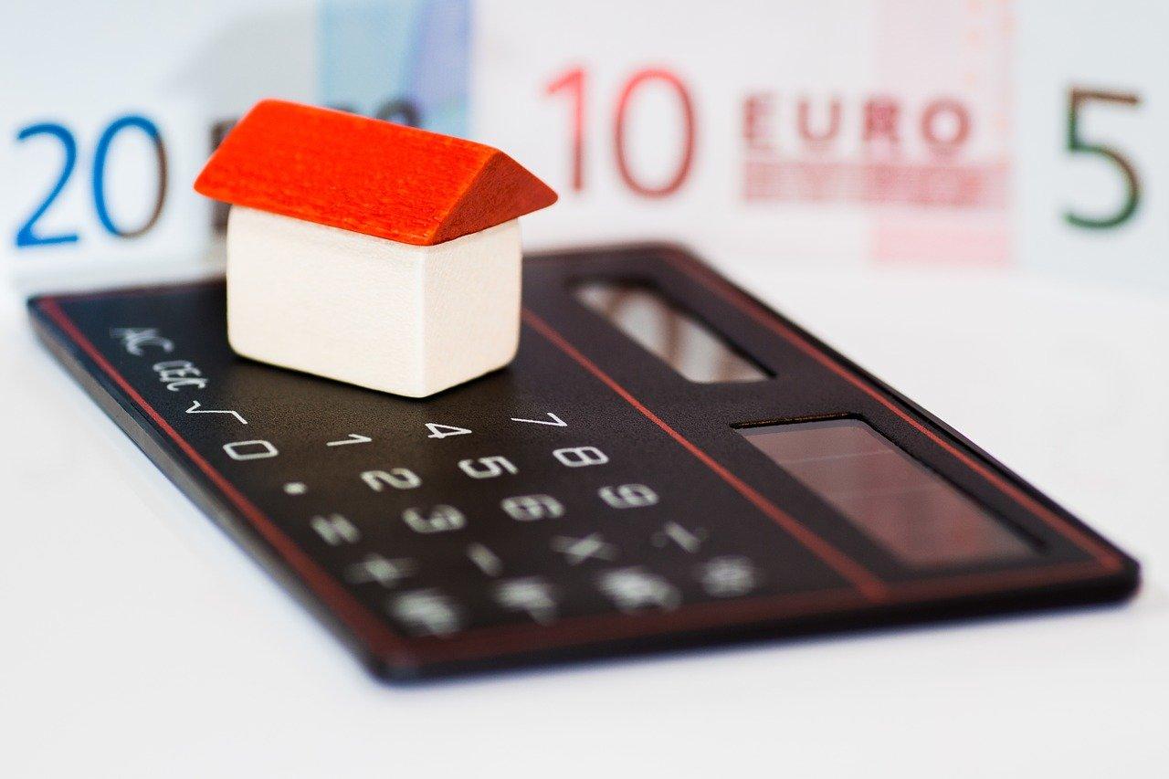 Imagem para artigo Custos e impostos a pagar quando recorre ao crédito habitação imobiliário
