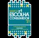 Marca N1 Escolha consumidor 2021